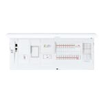 BHMF37261T3 パナソニック Panasonic 住宅分電盤 スマートコスモ マルチ通信型 ZEH・省エネ対応 リミッタースペース付 エコキュート・電気温水器・IH対応/フリースペース付 端子台付1次送りタイプ 回路数26+1 主幹容量75A BHMF37261T3