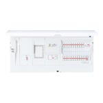 BHR35101T3 パナソニック Panasonic 住宅分電盤 スマートコスモ レディ型 省エネ対応 リミッタースペース付 エコキュート・電気温水器・IH対応 1次送りタイプ 回路数10+1 主幹容量50A BHR35101T3