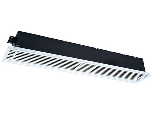 ●AS-1515SB 三菱電機 エアースイングファン 高天井・吹抜用
