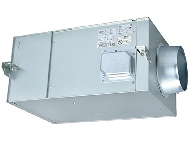 BFS-100TUG 三菱電機 空調用送風機 ストレートシロッコファン天吊埋込タイプ 消音形 会議室・応接室用 三相200V