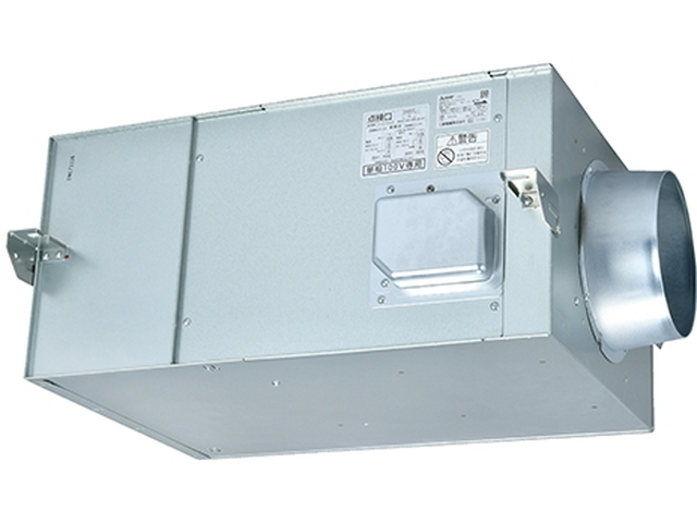 ●BFS-150TUG 三菱電機 空調用送風機 ストレートシロッコファン天吊埋込タイプ 消音形 会議室・応接室用 三相200V