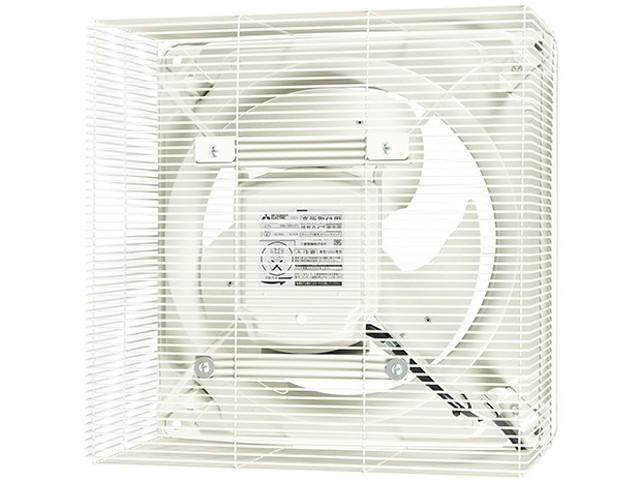 G-20EC-M 三菱電機 有圧換気扇用システム部材 有圧換気扇用バックガード(低所取付用)