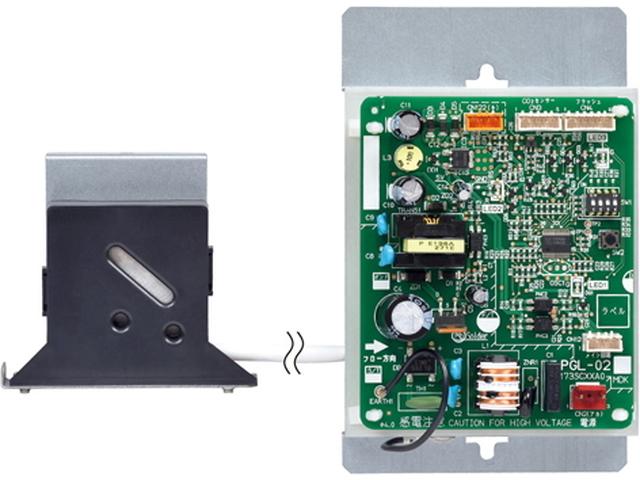PGL-100TGSC 三菱電機 業務用ロスナイ用システム部材 CO2センサー PGL-100TGSC
