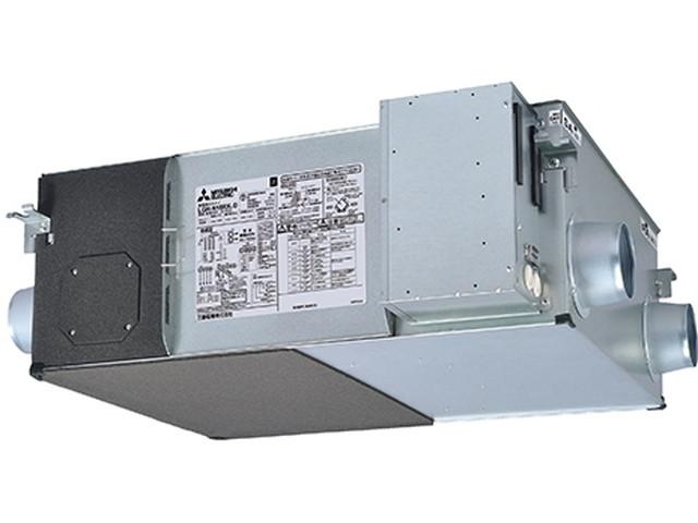 ●LGH-N15RX3D 三菱電機 業務用ロスナイ 天井埋込形 事務所・テナントビル用 単相200V マイコンタイプ(フリープラン対応形)