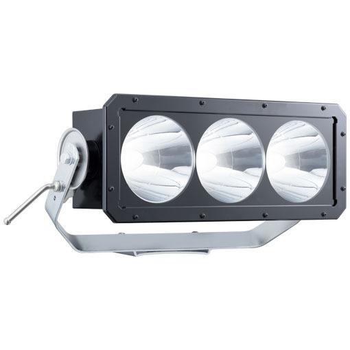 気質アップ 照明器具やエアコンの設置工事も承ります 電設資材の激安総合ショップ 売れ筋 E36111N FCSAN8LED投光器 レディオック フラッド フルカラー 電源ユニット別置岩崎電気 施設照明 屋外 屋内用 演出照明 120Wタイプ狭角