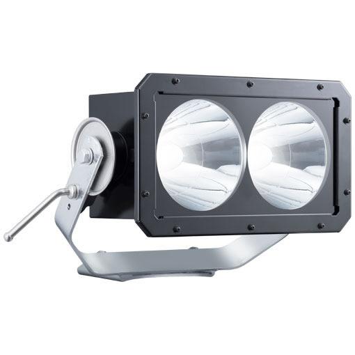 照明器具やエアコンの設置工事も承ります SEAL限定商品 電設資材の激安総合ショップ E36211N FCSAN8LED投光器 レディオック フラッド フルカラー 施設照明 屋内用 男女兼用 電源ユニット別置岩崎電気 演出照明 屋外 80Wタイプ狭角
