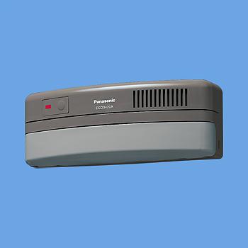 ECD3420A Panasonic セキュリティ 小電力型ワイヤレス熱線センサー送信器