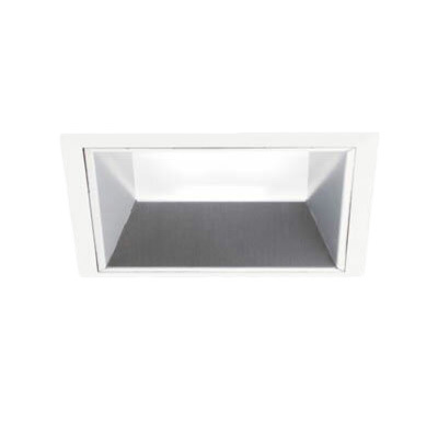 60-20820-00-95 マックスレイ 照明器具 基礎照明 INFIT LEDベースダウンライト □125 拡散 HID35Wクラス 温白色(3500K) 連続調光 60-20820-00-95