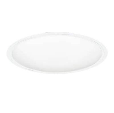 60-20891-10-97 マックスレイ 照明器具 基礎照明 LEDベースダウンライト φ200 拡散 HID250Wクラス 白色(4000K) 連続調光 60-20891-10-97
