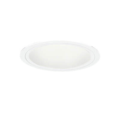 60-20901-10-90 マックスレイ 照明器具 基礎照明 LEDベースダウンライト φ100 拡散 HID35Wクラス 電球色(2700K) 連続調光 60-20901-10-90