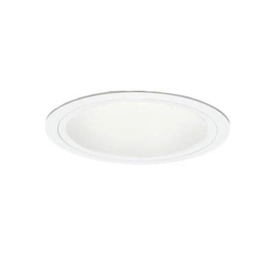 60-20910-10-97 マックスレイ 照明器具 基礎照明 LEDベースダウンライト φ100 広角 HID35Wクラス ホワイト(4000Kタイプ) 連続調光 60-20910-10-97
