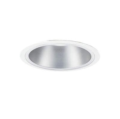 60-20911-00-97 マックスレイ 照明器具 基礎照明 LEDベースダウンライト φ100 拡散 HID35Wクラス ホワイト(4000Kタイプ) 連続調光 60-20911-00-97