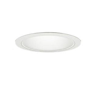 60-21002-10-97 マックスレイ 照明器具 基礎照明 CYGNUS φ75 LEDベースダウンライト 高出力タイプ ストレートコーン 広角 HID20Wクラス ホワイト(4000Kタイプ) 連続調光 60-21002-10-97