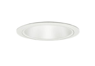 60-21003-10-97 マックスレイ 照明器具 基礎照明 CYGNUS φ75 LEDベースダウンライト 高出力タイプ ミラーピンホール 狭角 HID20Wクラス ホワイト(4000Kタイプ) 連続調光 60-21003-10-97