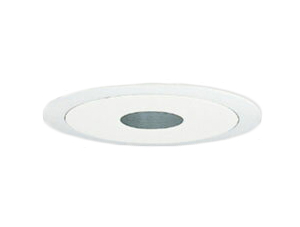 60-21007-00-91 マックスレイ 照明器具 基礎照明 CYGNUS φ75 LEDベースダウンライト 高出力タイプ ピンホール 中角 HID20Wクラス ウォームプラス(3000Kタイプ) 連続調光 60-21007-00-91