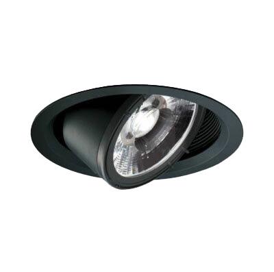 61-20713-02-90 マックスレイ 照明器具 基礎照明 GEMINI-M LEDユニバーサルダウンライト φ125 狭角 浅型 HID35Wクラス 電球色(2700K) 連続調光 61-20713-02-90