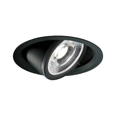61-20714-02-90 マックスレイ 照明器具 基礎照明 GEMINI-M LEDユニバーサルダウンライト φ125 中角 浅型 HID35Wクラス 電球色(2700K) 連続調光 61-20714-02-90