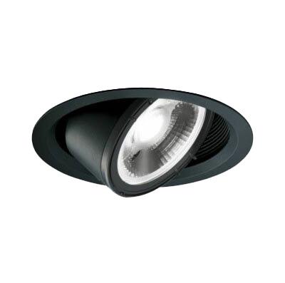 61-20715-02-95 マックスレイ 照明器具 基礎照明 GEMINI-M LEDユニバーサルダウンライト φ125 広角 浅型 HID35Wクラス 温白色(3500K) 連続調光 61-20715-02-95