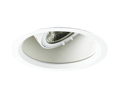 61-20717-00-91 マックスレイ 照明器具 基礎照明 GEMINI-M LEDユニバーサルダウンライト φ125 中角 深型 HID35Wクラス 電球色(3000K) 連続調光 61-20717-00-91