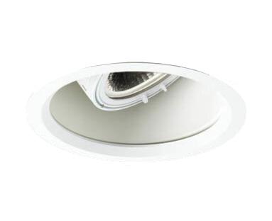 61-20728-00-85 マックスレイ 照明器具 基礎照明 スーパーマーケット用LEDユニバーサルダウンライト GEMINI-M 深型 φ125 HID35Wクラス 広角 精肉 ライトピンク 連続調光 61-20728-00-85