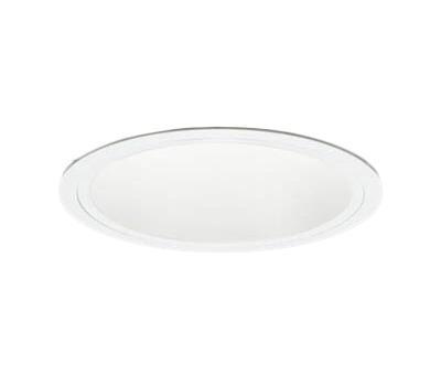 61-20907-10-92 マックスレイ 照明器具 基礎照明 LEDベースダウンライト φ125 拡散 HID70Wクラス ウォーム(3200Kタイプ) 連続調光