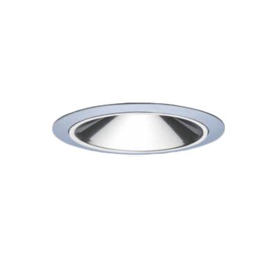65-20662-35-91 マックスレイ 照明器具 基礎照明 INFIT LEDベースダウンライト φ85 ミラーピンホール 広角 JDR65Wクラス 電球色(3000K) 連続調光