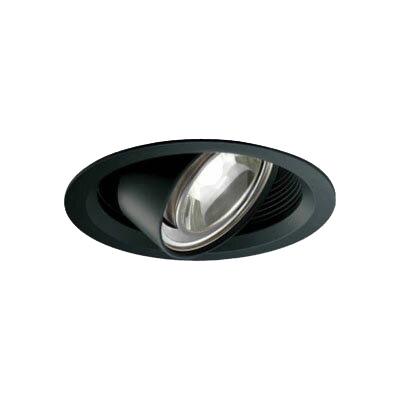 65-20865-02-91 マックスレイ 照明器具 基礎照明 GEMINI-S LEDユニバーサルダウンライト φ100 狭角 浅型 HID20Wクラス 電球色(3000K) 連続調光 65-20865-02-91