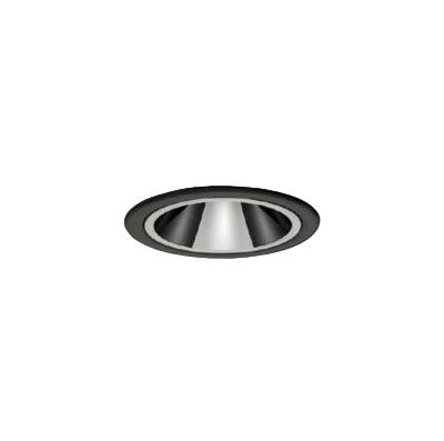 65-20951-02-90 マックスレイ 照明器具 基礎照明 INFIT φ50 LEDベースダウンライト ミラーピンホール 拡散 JDR40Wクラス 電球色(2700K) 連続調光