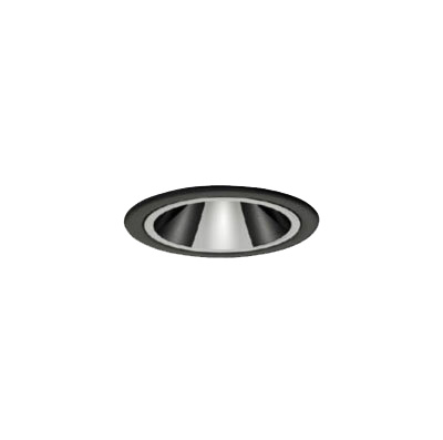 65-20955-02-95 マックスレイ 照明器具 基礎照明 INFIT φ50 LEDユニバーサルダウンライト ミラーピンホール 拡散 JDR40Wクラス 温白色(3500K) 連続調光