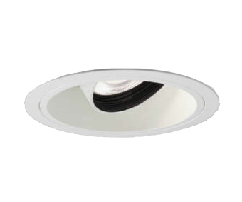 65-21026-00-97 マックスレイ 照明器具 基礎照明 TAURUS-S LEDユニバーサルダウンライト φ100 狭角13° HID20Wクラス 白色(4000K) 連続調光 65-21026-00-97