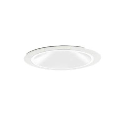 70-20587-10-97 マックスレイ 照明器具 基礎照明 INFIT LEDユニバーサルダウンライト φ85 ミラーピンホール 狭角 JDR65Wクラス 白色(4000K) 非調光
