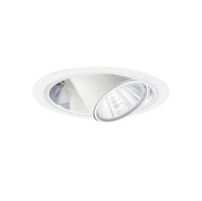 70-20592-00-95 マックスレイ 照明器具 基礎照明 LEDユニバーサルダウンライト φ100 広角 JDR65Wクラス 温白色(3500K) 非調光 70-20592-00-95