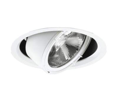 70-20710-00-95 マックスレイ 照明器具 基礎照明 GEMINI-L LEDユニバーサルダウンライト φ150 狭角 高出力タイプ HID70Wクラス 温白色(3500K) 非調光 70-20710-00-95