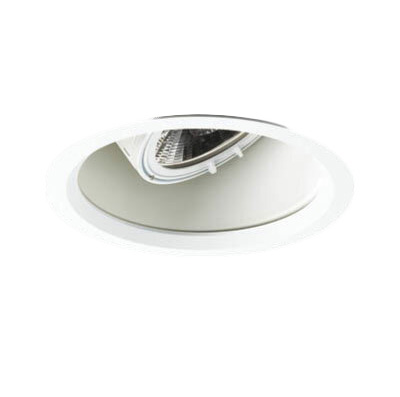 71-20716-00-90 マックスレイ 照明器具 基礎照明 GEMINI-M LEDユニバーサルダウンライト φ125 狭角 深型 HID35Wクラス 電球色(2700K) 非調光 71-20716-00-90