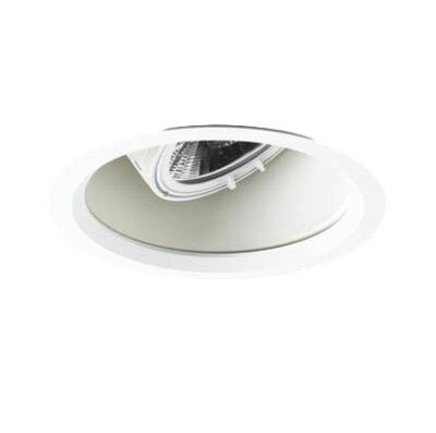 71-20716-00-95 マックスレイ 照明器具 基礎照明 GEMINI-M LEDユニバーサルダウンライト φ125 狭角 深型 HID35Wクラス 温白色(3500K) 非調光 71-20716-00-95