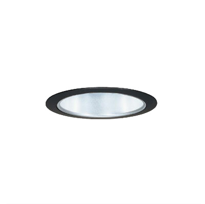 71-20981-02-97 マックスレイ 照明器具 基礎照明 CYGNUS φ75 LEDベースダウンライト 低出力タイプ ストレートコーン 中角 JR12V50Wクラス 白色(4000K) 非調光