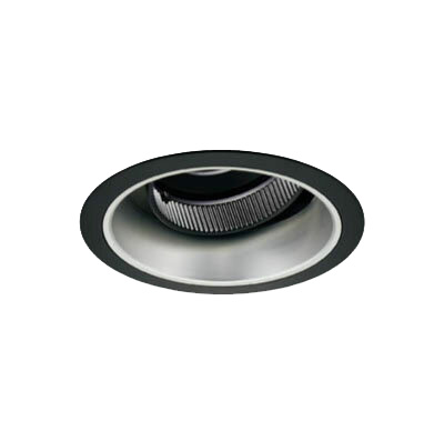 71-21032-02-91 マックスレイ 照明器具 基礎照明 CYGNUS φ100 LEDユニバーサルダウンライト 低出力タイプ ストレートコーン 中角 JR12V50Wクラス ウォームプラス(3000Kタイプ) 非調光 71-21032-02-91