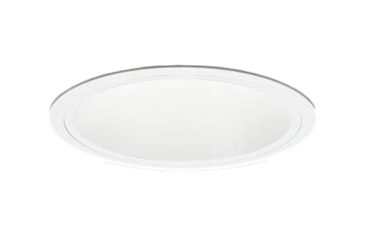 72-20898-10-90 マックスレイ 照明器具 基礎照明 LEDベースダウンライト φ125 広角 IL100Wクラス 電球色(2700K) 非調光 72-20898-10-90