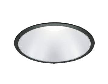 コイズミ照明 施設照明LEDベースダウンライト 電源一体型 鏡面コーンFHT32W×2相当 3000lmクラス 昼白色AD49675L