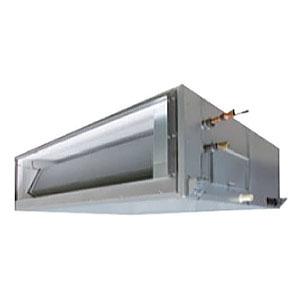 ADRA28017M (10馬力 三相200V ワイヤード・省エネneo)東芝 業務用エアコン 天井埋込形ダクトタイプ 冷房専用 シングル 280形 取付工事費別途