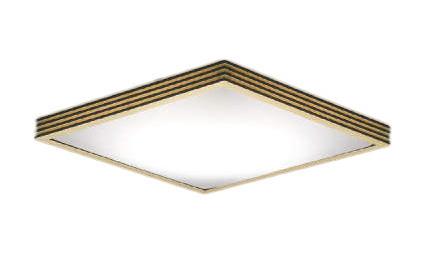 AH48739L コイズミ照明 照明器具 煌籠 LED和風シーリングライト Fit調色 調光調色タイプ LED28.5W AH48739L 【~6畳】