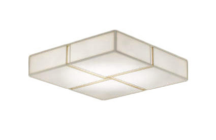 AH48753L コイズミ照明 照明器具 輝線 LED和風シーリングライト Fit調色 調光調色タイプ LED38.3W