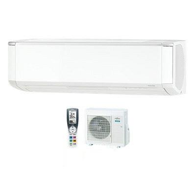 AS-X71H2 富士通ゼネラル 住宅設備用エアコン nocria Xシリーズ Premium(2018) (おもに23畳用・単相200V・室内電源)