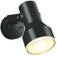 ★AU45243L 【当店おすすめ!お買得品】 コイズミ照明 照明器具 アウトドアライト LEDスポットライト ビーム球150W相当 電球色 非調光 広角 AU45243L