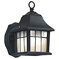 AUE646327エクステリア LEDポーチ灯非調光 電球色 防雨型 白熱球40W相当コイズミ照明 照明器具 門灯 玄関 屋外用照明
