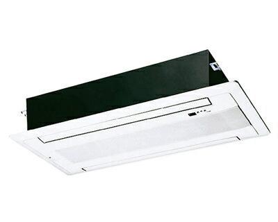 C40RGV(おもに14畳用) ダイキン ハウジングエアコン 天井埋込カセット形2方向 ダブルフロータイプ マルチ用室内機 ※室内機のみ