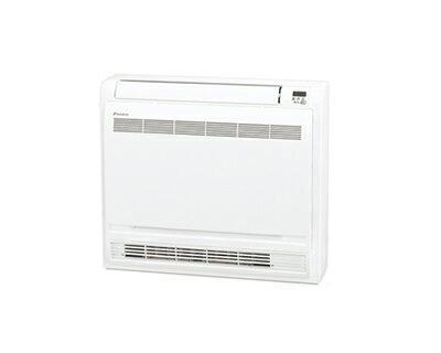C40RVV (おもに14畳用) ※室内機のみダイキン 床置形 マルチ用室内機 ハウジングエアコン 住宅設備用