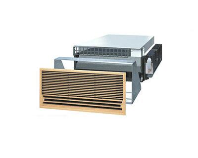 C50NLWV(おもに16畳用) ダイキン ハウジングエアコン アメニティビルトイン形 ワイドセレクトマルチ用室内機 ※室内機のみ