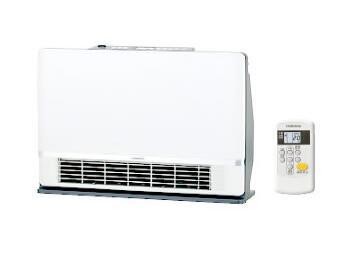 ★CRH-600DS 【今なら専用補充液をプレゼント!】 コロナ 温水ルームヒーター 暖DAYBOY 室内機 パワフルタイプ