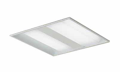 DBL-4455WW 大光電機 照明器具 LEDベースライト 拡散カバーシャープタイプ 埋込 □450 昼白色 非調光 FHP32W×3灯相当 DBL-4455WW